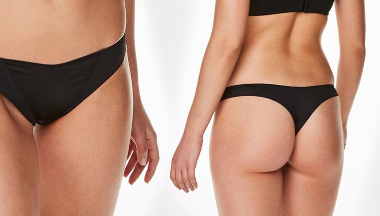 brazilian bikini trosor