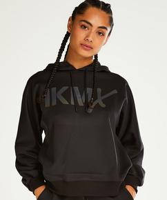 HKMX Ruby hoodie, Svart