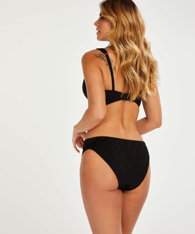 Galibi Rio bikini-nederdel I AM Danielle, Svart, main