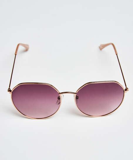 Solglasögon, Rosa