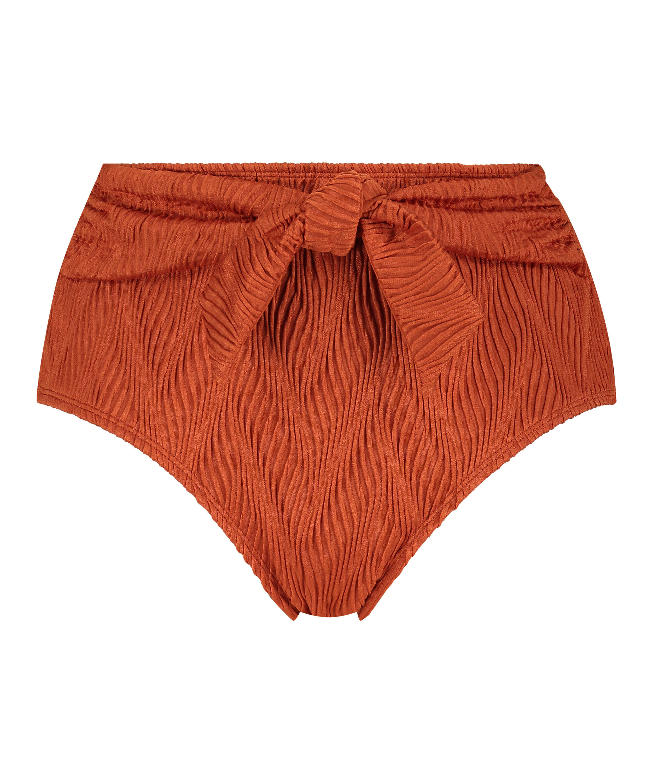 Galibi hög bikini-nederdel I AM Danielle, Orange, main