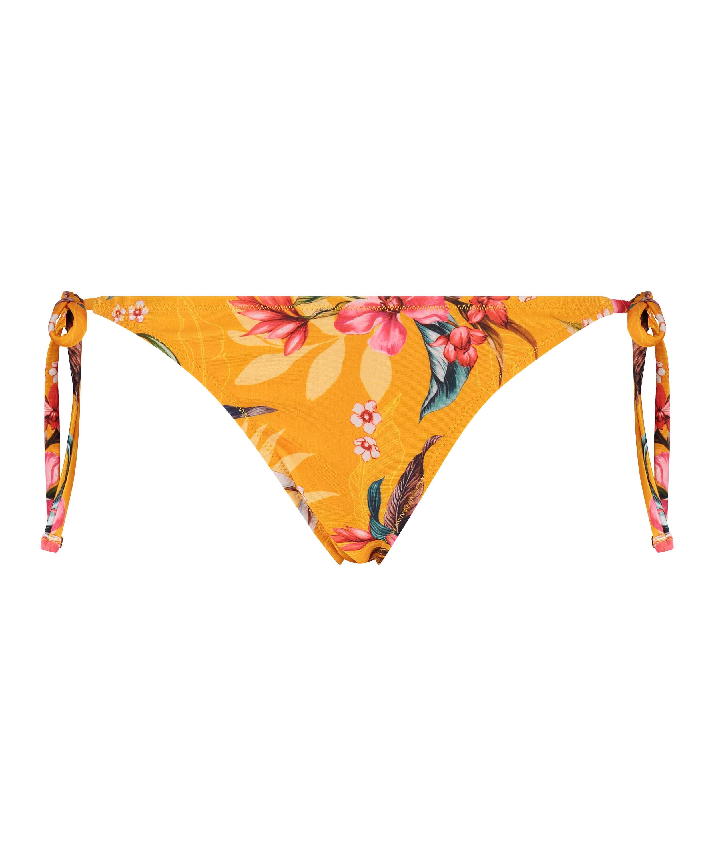 Orchid brazilian tanga-bikiniunderdel, Gul, main