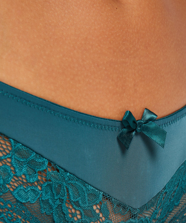Valencia Brazilian Shorts, blå, main