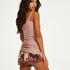 Jersey Shorts, Rosa