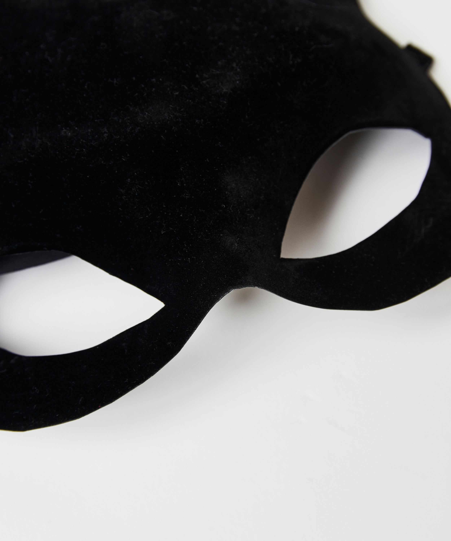 Private Mask, Svart, main