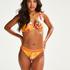 Orchid Rio bikini-nederdel, Gul