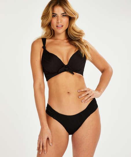 Galibi Rio bikini-nederdel I AM Danielle, Svart