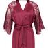 Kimono Jennifer, röd