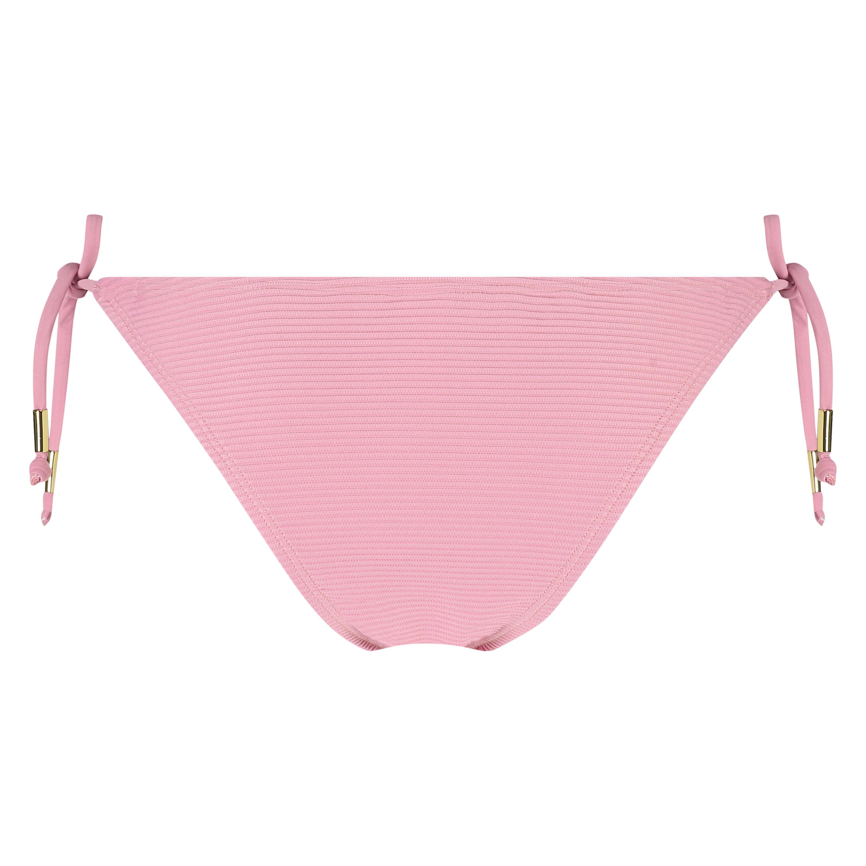 Tanga-bikiniunderdel Desert Springs, Rosa, main