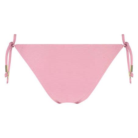 Tanga-bikiniunderdel Desert Springs, Rosa