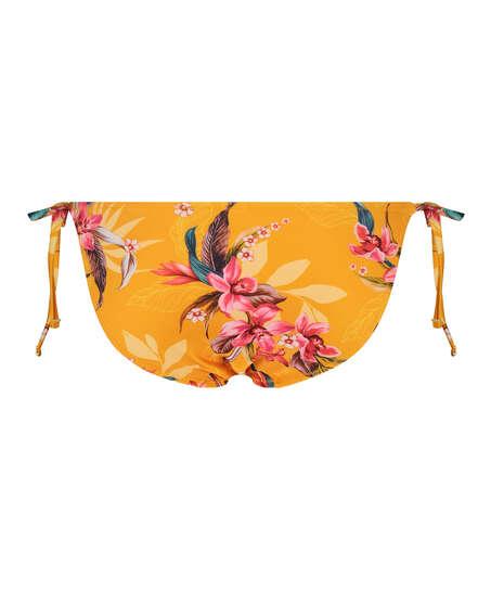 Orchid brazilian tanga-bikiniunderdel, Gul