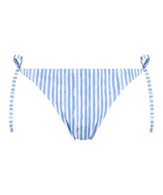 Julia stringbikinitrosa, blå