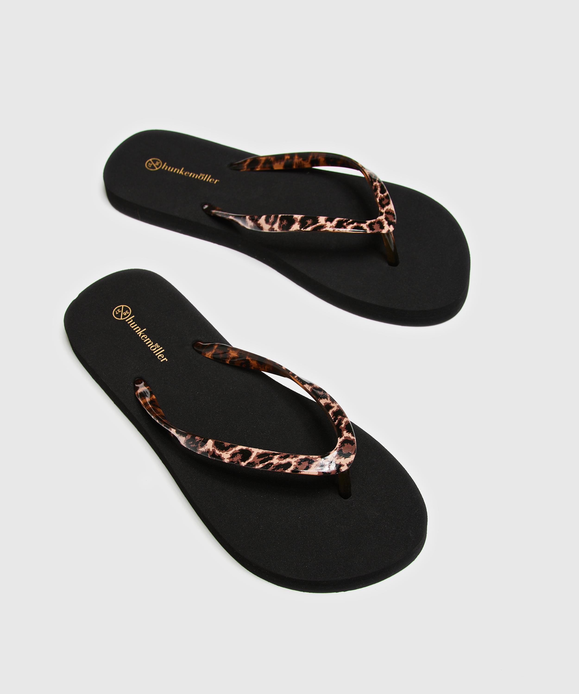 Sandaler Fancy, Svart, main