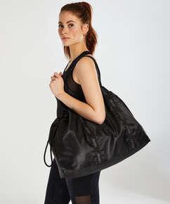 HKMX Stor väska, Svart