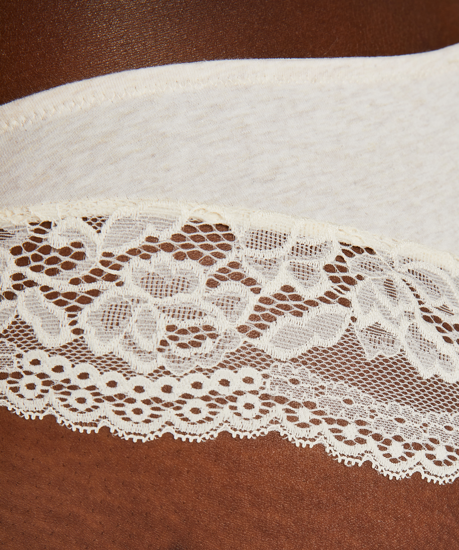 Cotton Brazilian, Beige, main