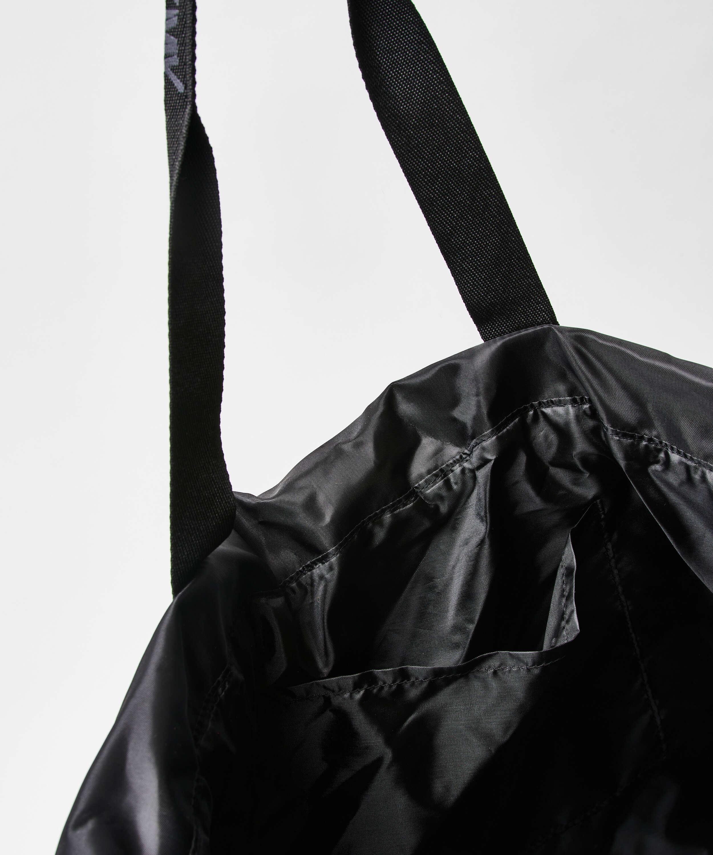 HKMX Stor väska, Svart, main
