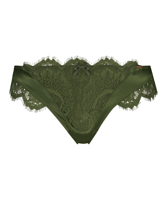 Hannako Brazilian, grön, main