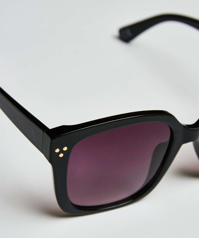 Solglasögon, Svart, main