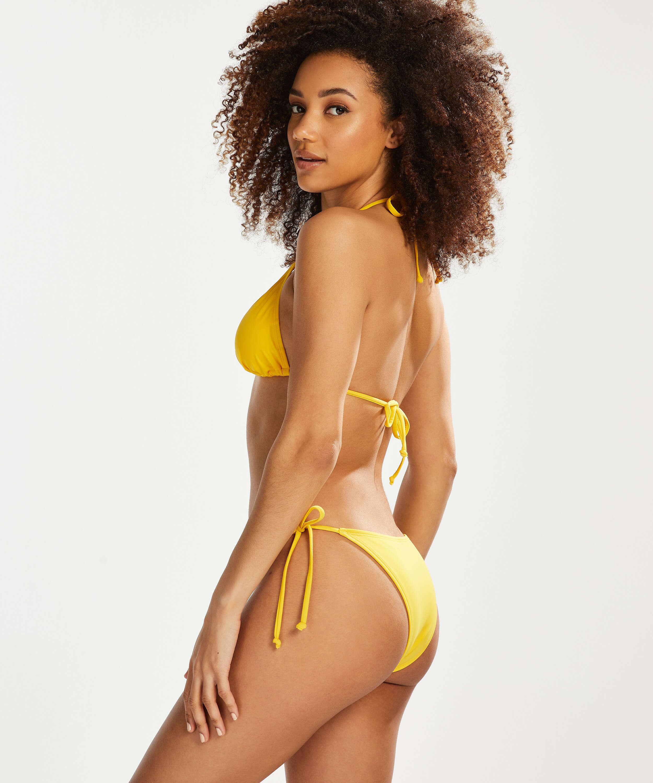 Napa brazilian-bikiniunderdel, Gul, main