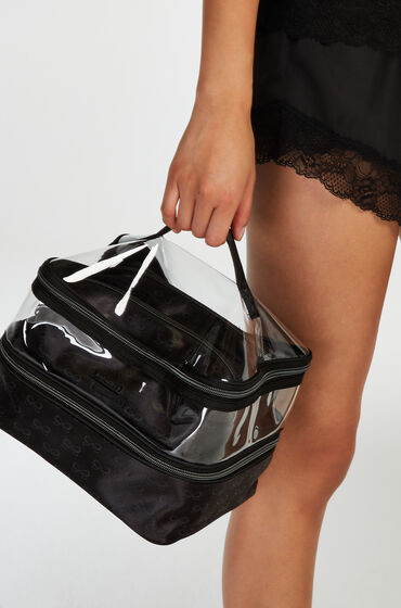 Hunkemöller 3-pack makeupväska