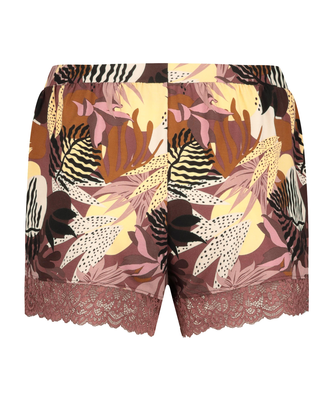 Jersey Shorts, Rosa, main