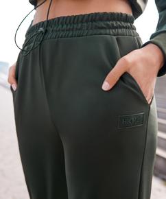 HKMX joggingbyxor, grön