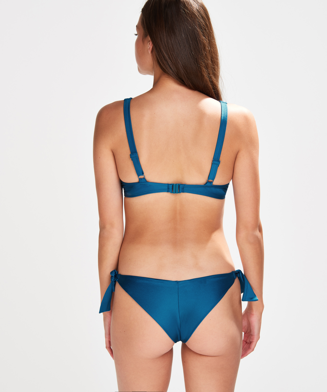Brazilian-bikinitrosa Sunset Dream, blå, main