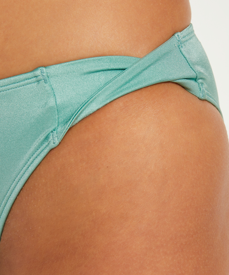 SoCa rio-bikiniunderdel, grön