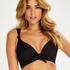 Galibi vadderas bikinitopp med bygel I AM Danielle Storlek E +, Svart