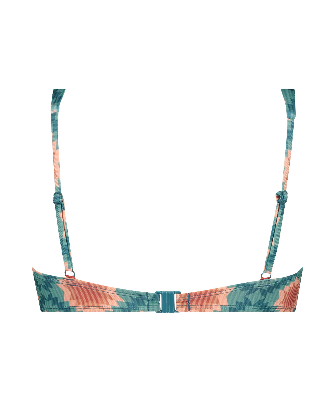 Paramaribo vadderad bikini-topp med bygel I AM Danielle, Vit, main