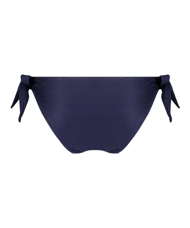 Harper Rio bikiniunderdel, blå, main