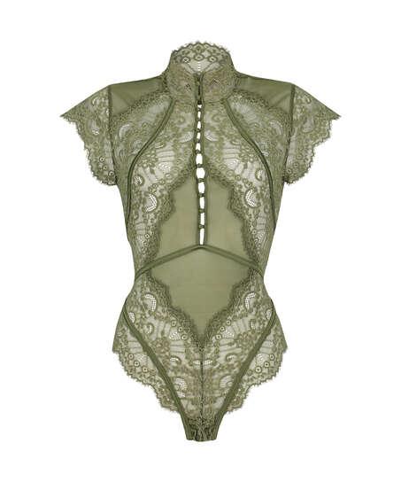 Amelia Body, grön