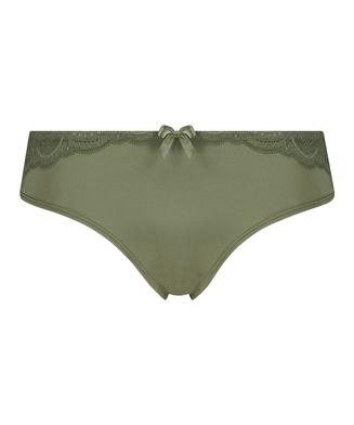 Gina brazilianshorts, grön