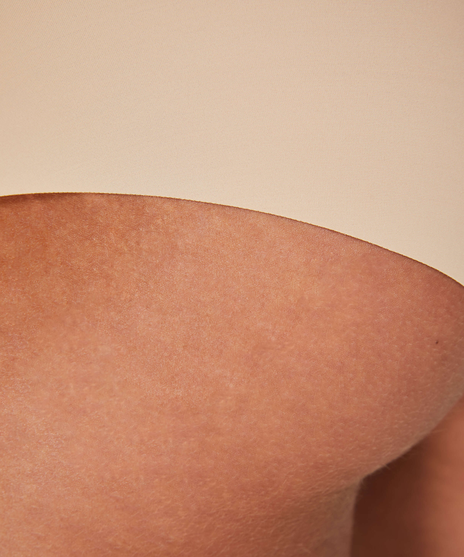 Boxertrosa Invisible Short, Beige, main