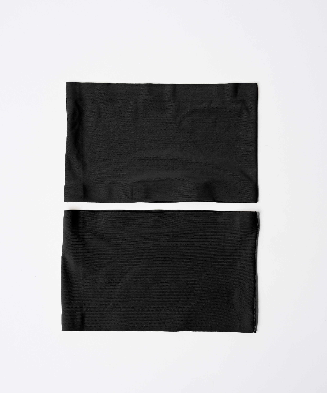 Micro-lårband, Svart, main