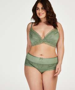 Rabello boxerstringtrosa I AM Danielle, grön
