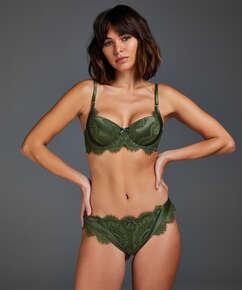 Hannako Brazilian, grön