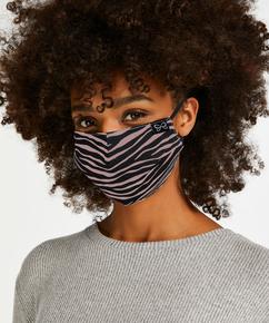 Mask bomull, Brun