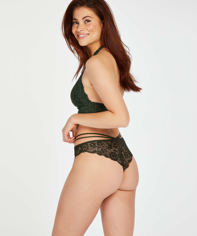 Almuth Brazilian, grön, main