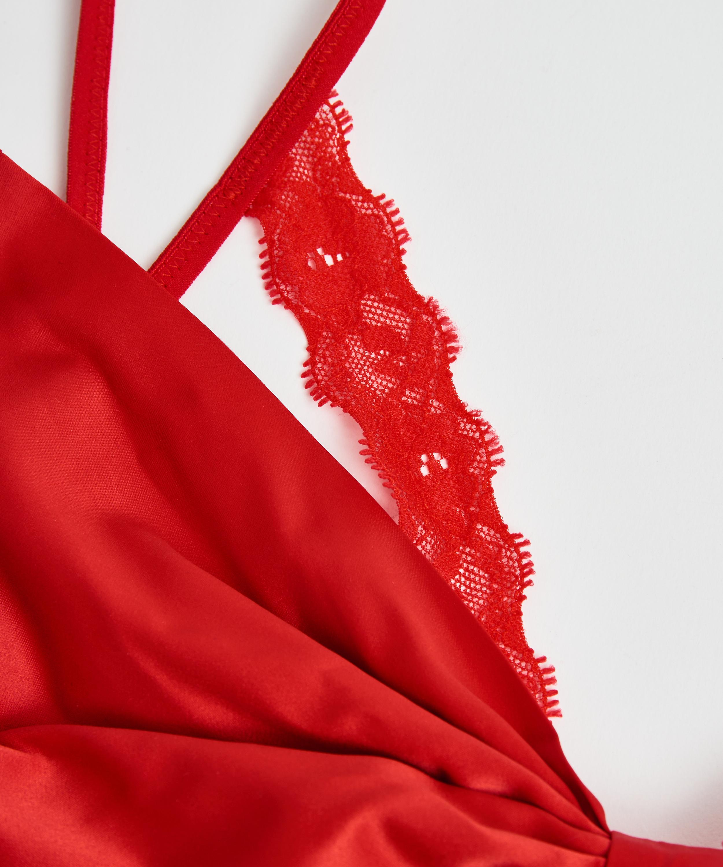 Unwrap me bow, röd, main
