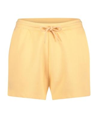 Sweat French Shorts, Orange