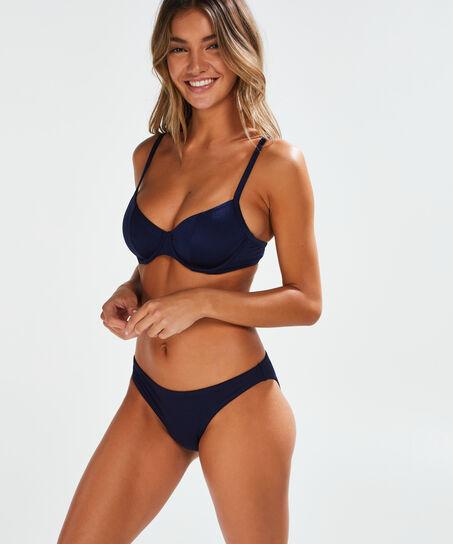 bikinitopp med bygel