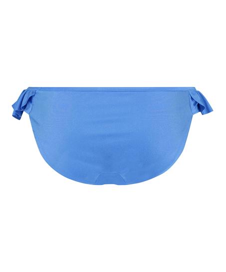 Suze Rio bikini-underdel, blå