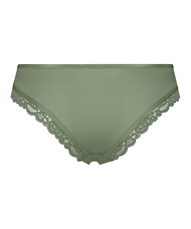 Brazilian Valentino, grön, main