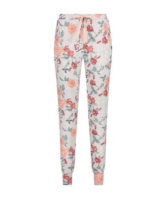 Jersey pyjamasbyxor, Grå
