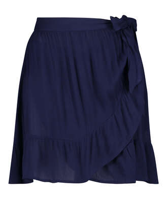 Mini Pareo Wrap, blå