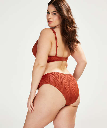 Galibi Rio bikini-nederdel I AM Danielle, Orange
