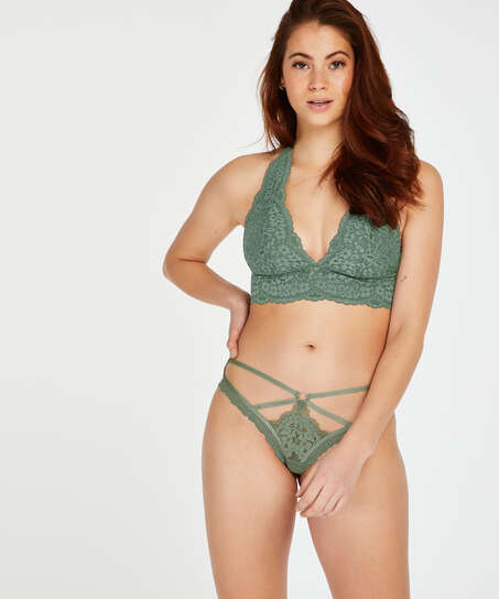 Brazilian Valentino, grön