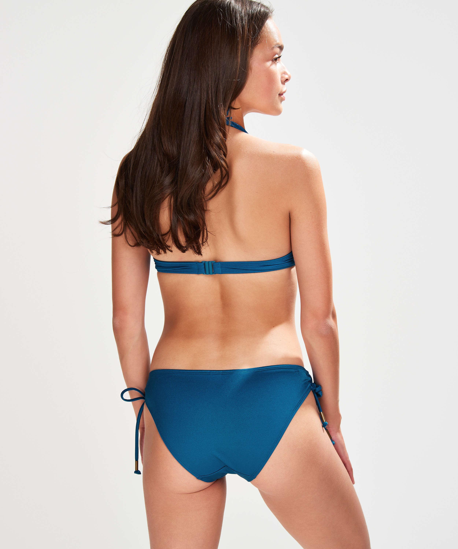 Rio bikiniunderdel Sunset Dream, blå, main