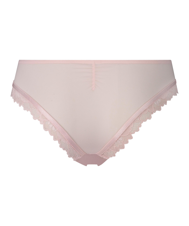 Yvonne brazilian-shorts, Rosa, main